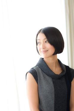 鶴田真由「役者としてはやりがいある」