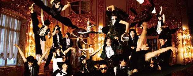 世界レベルのダンサーが関西に大集結!