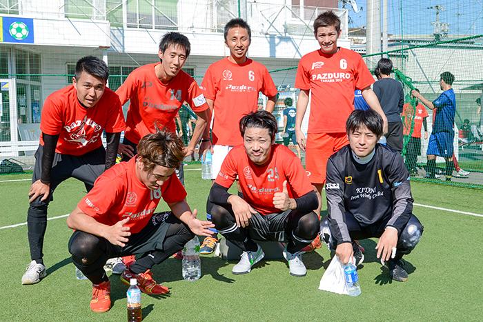 関西大会優勝のチーム「裏田辺」は1月の決勝大会に挑む
