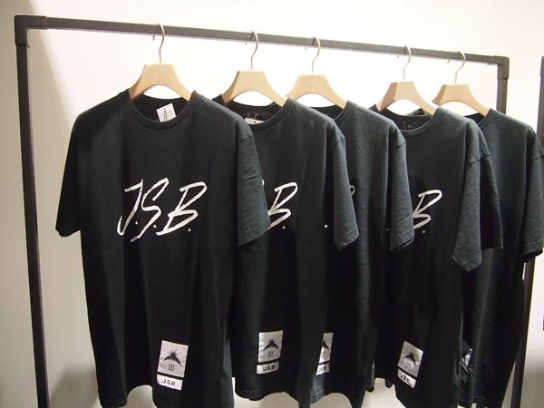 一番人気のTシャツ(7,344円)