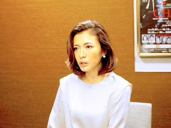『安蘭けい&京フィル スペシャルコンサートin春秋座』