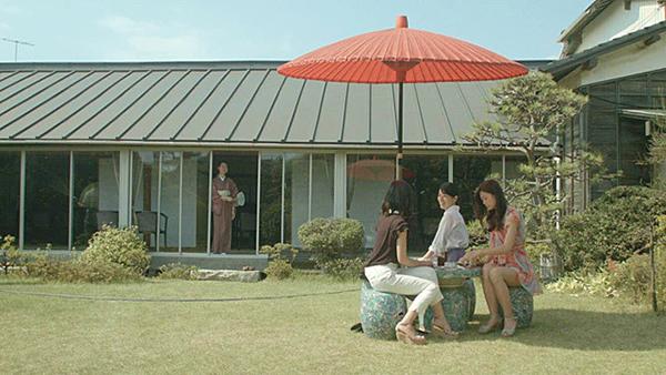 映画『3泊4日、5時の鐘』© Wa Entertainment, Inc.