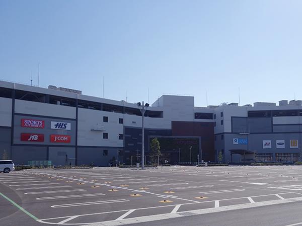 京阪寝屋川市駅、JR四條畷駅からバスで約15分