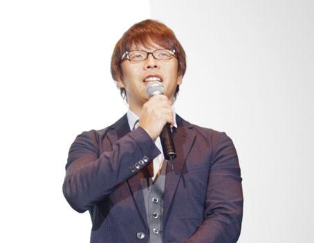 上野樹里の演技を絶賛した三木孝浩監督