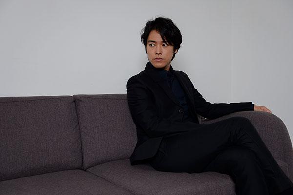 俳優・桐谷健太
