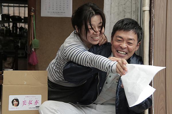映画『恋人たち』© 松竹ブロードキャスティング/アーク・フィルムズ