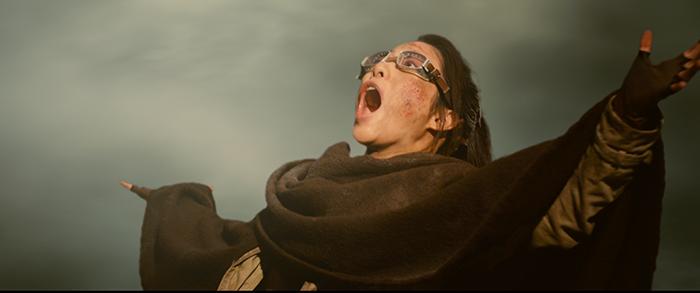 『進撃の巨人 ATTACK ON TITAN エンド オブ ザ ワールド』<br />© 2015 映画「進撃の巨人」製作委員会 © 諫山創/講談社