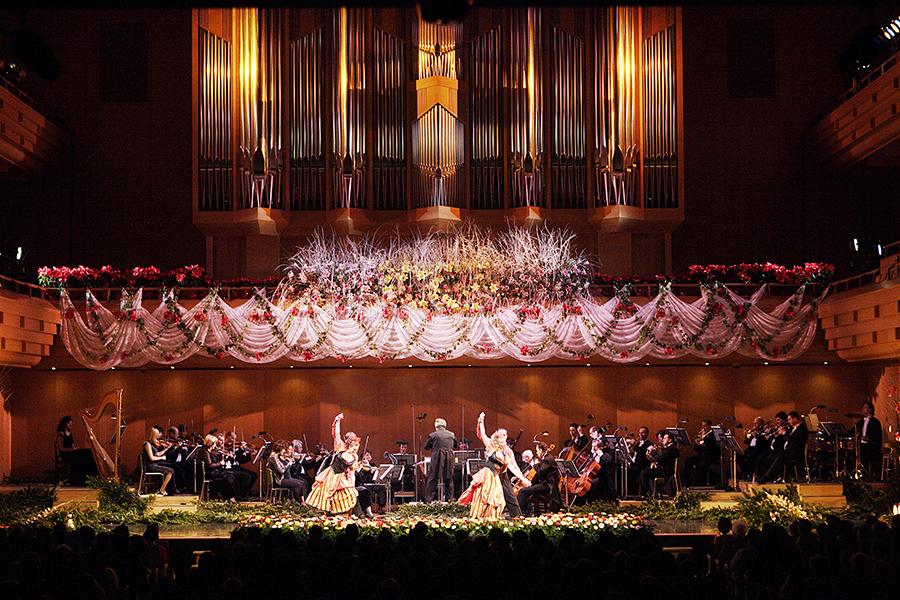 ハンガリー国立ブダペストオペレッタ&ミュージカル劇場 ジルベスターガラコンサート