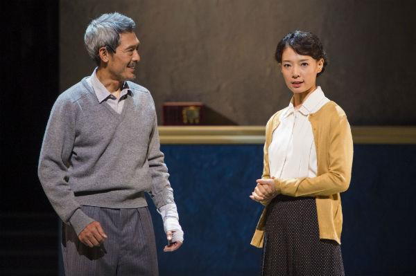 写真提供:KAAT神奈川芸術劇場