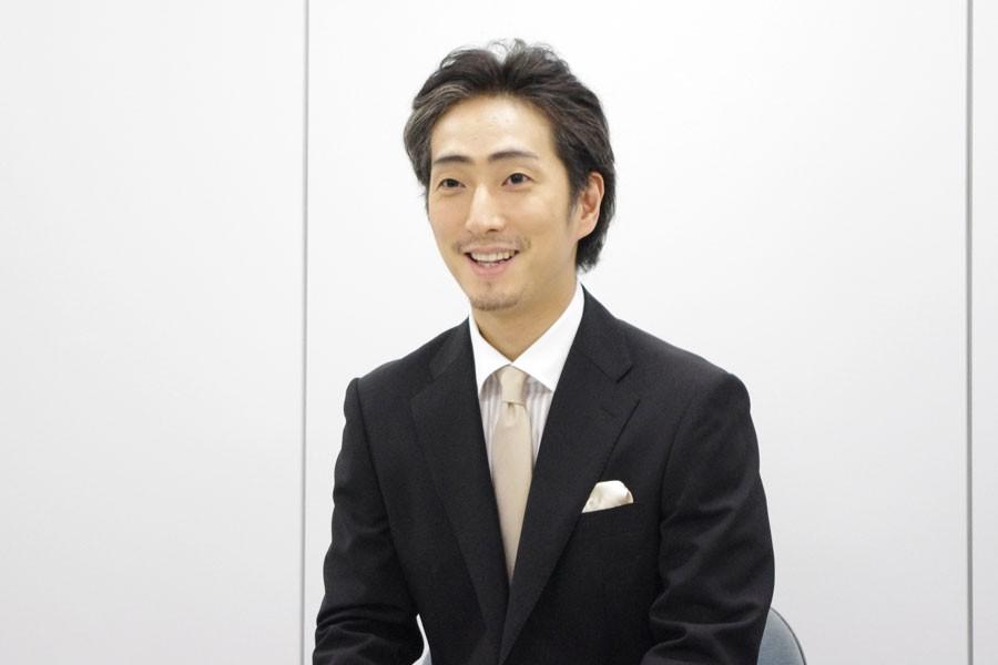 「今年最初の舞台。歌舞伎で培ったものをいろいろチャレンジできる」と七之助