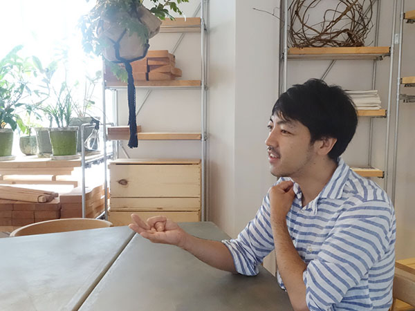堀田裕介さん