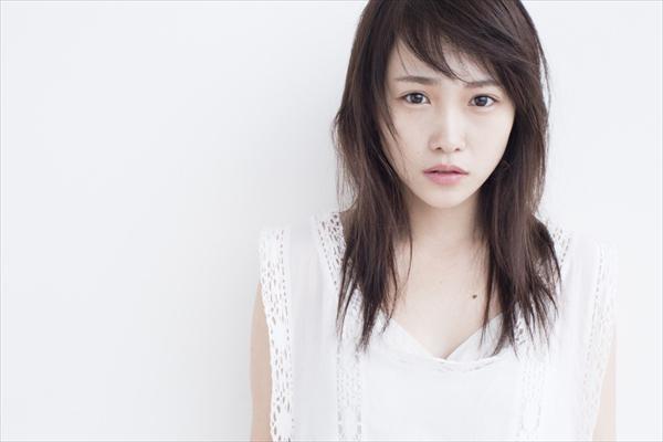 女優としての評価が急上昇中の川栄李奈