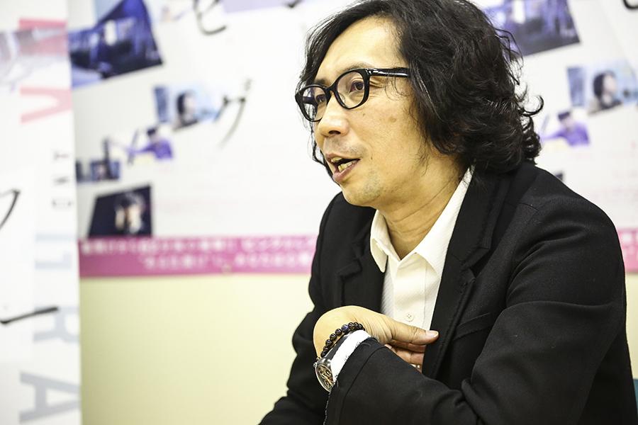 「中島と菅田、2人とも才能あるなぁと思います」と行定勲監督
