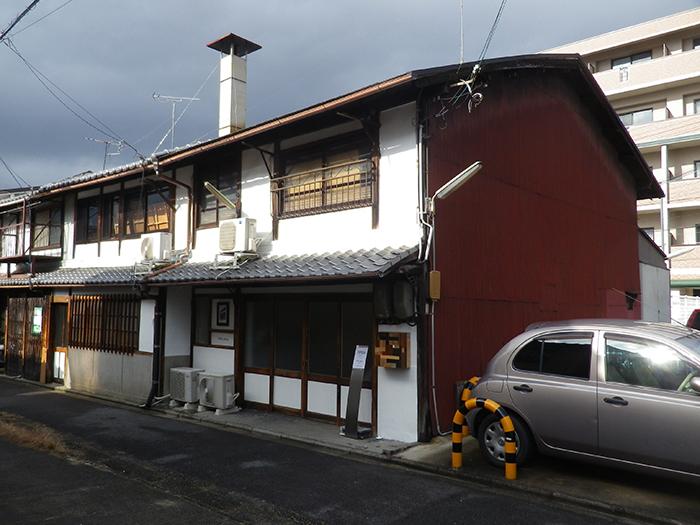 築70年以上の2階建て古民家をリフォーム