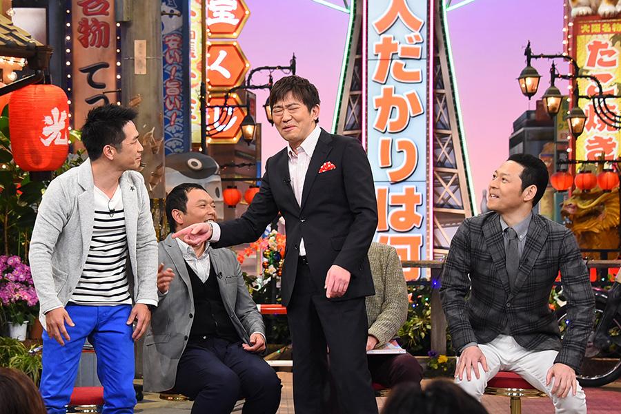 果たして、黒田の心境はいったい・・・!?