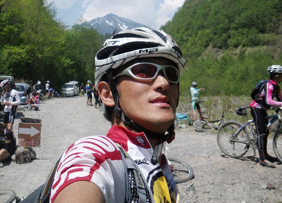 自転車好きで有名『弱虫ペダル』作者・渡辺渡先生