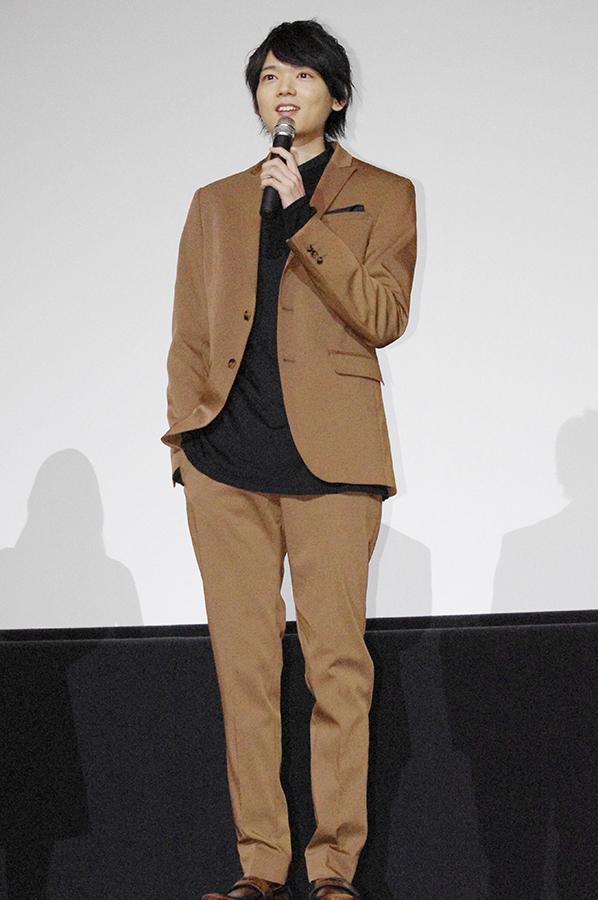 180cmの長身も人気のヒミツ、俳優の古川雄輝