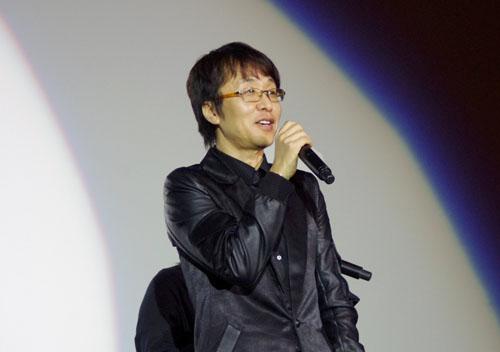 キム・ソンス監督