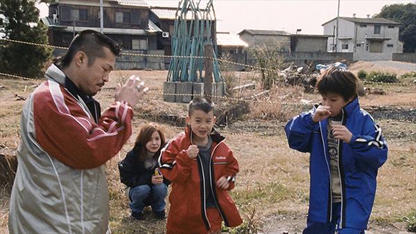 © 日本映画投資合同会社