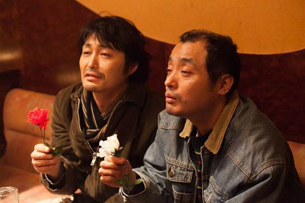 © 2016「俳優 亀岡拓次」製作委員会