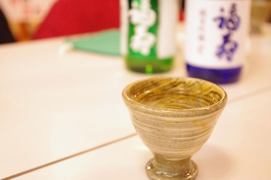 今回作られるメニューは「神戸酒心館」の福寿純米吟醸酒粕で統一されている