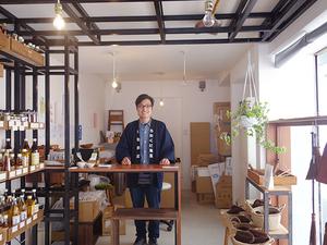 神戸・中山手エリアに「うおくに商店」がオープン