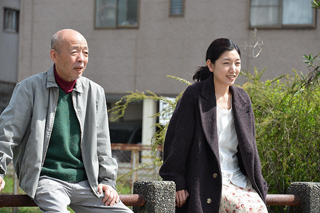 映画に出演することに「恐怖心があった」と語る坂田利夫