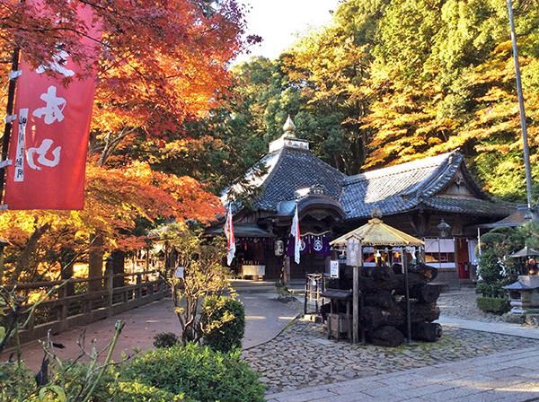 9月5日には「千日会」が開催される