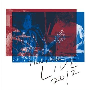 高野寛+伊藤大助 『TKN+DSK Live2012』
