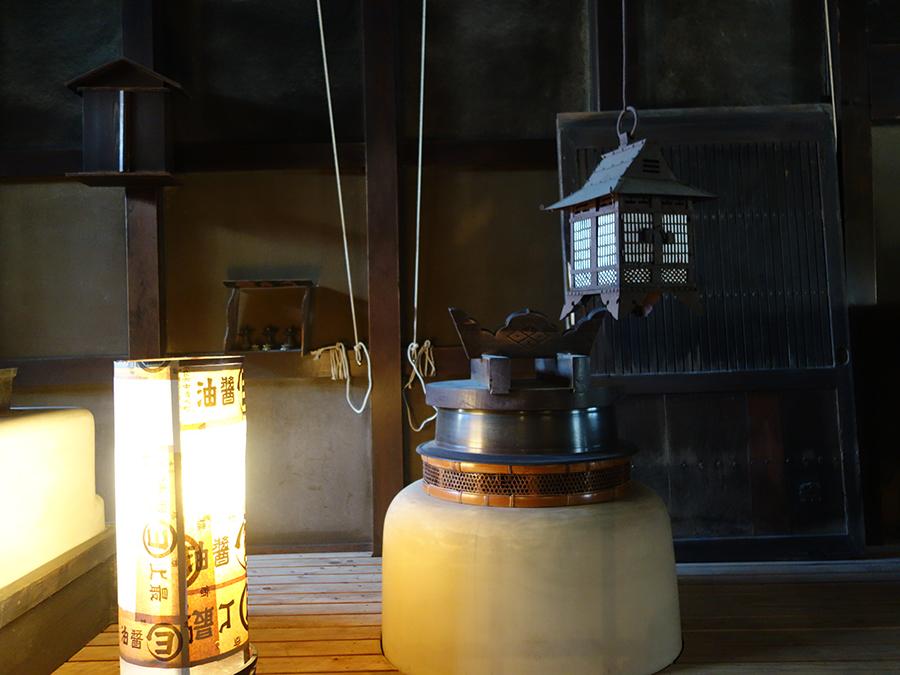 この竈は、篠山紀信も撮影。写真集『シルクロード1』に掲載されている
