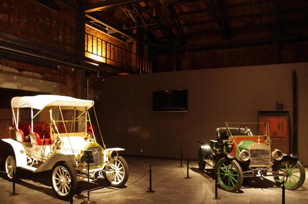 6月13日にオープンした「GLION MUSEUM」
