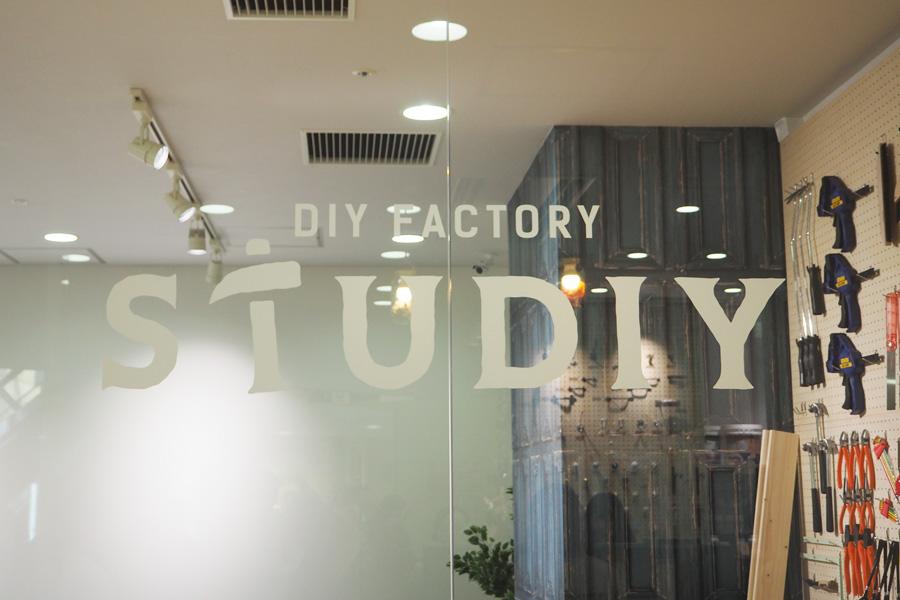 「DIY FACTORY」同様、工具のレンタルサービスも
