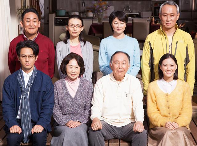 『男はつらいよ』から20年ぶりとなる喜劇 © 2016「家族はつらいよ」製作委員会