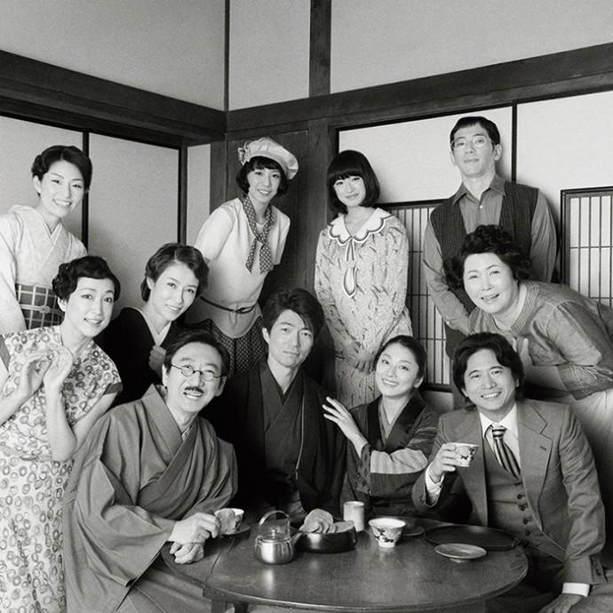 大阪「シアターBRAVA!」で上演される「グッドバイ」