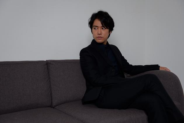桐谷健太(写真/上地智)