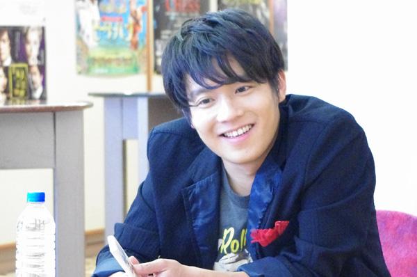 映像でも名演出家の舞台にも数多く出演する俳優・小出恵介