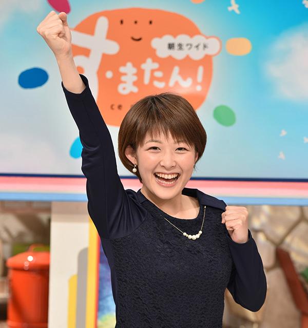 大抜擢が続く、2015年入社の読売テレビ・諸國沙代子アナ