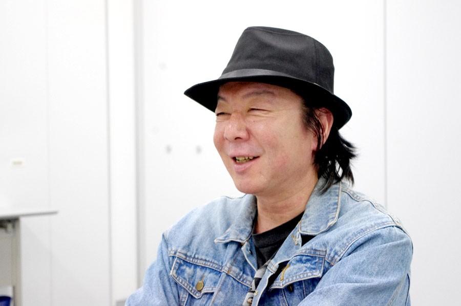 「ここまでひどいことをやると、お客さんも帰ったり、怒ったりするんだなあというのがわかった(笑)」と古田
