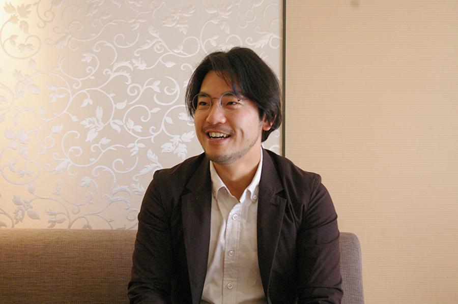若くしてヒットメーカーの小泉徳宏監督