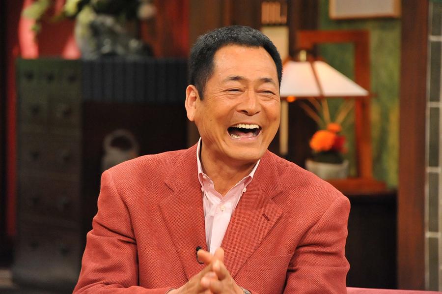 21年ぶりに「さんまのまんま」に登場した前・横浜DeNA監督の中畑清