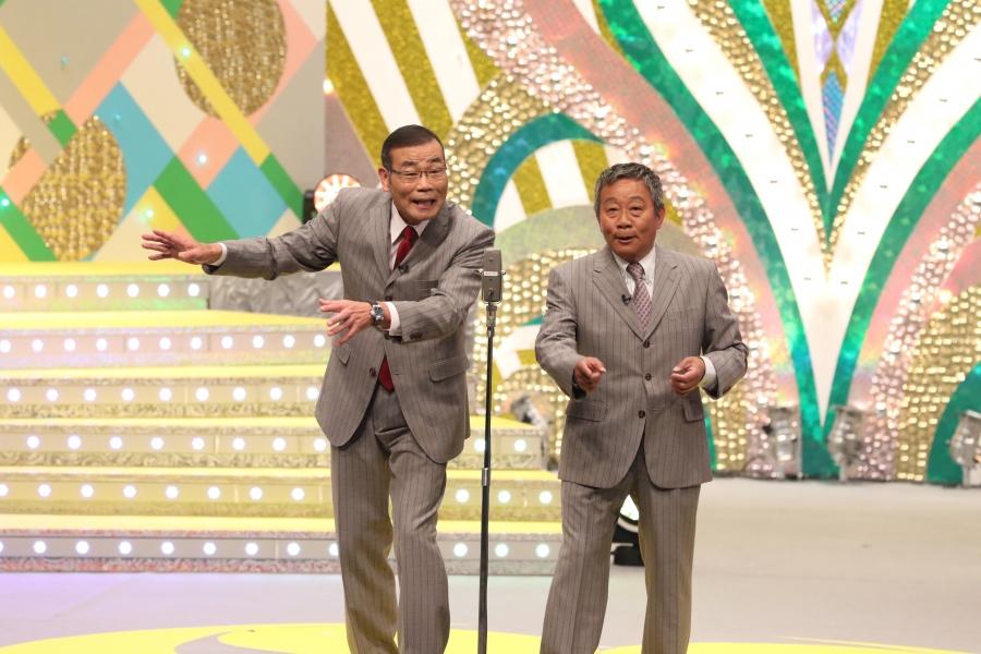単独最多、4度目の『上方漫才大賞』に輝いたオール阪神・巨人