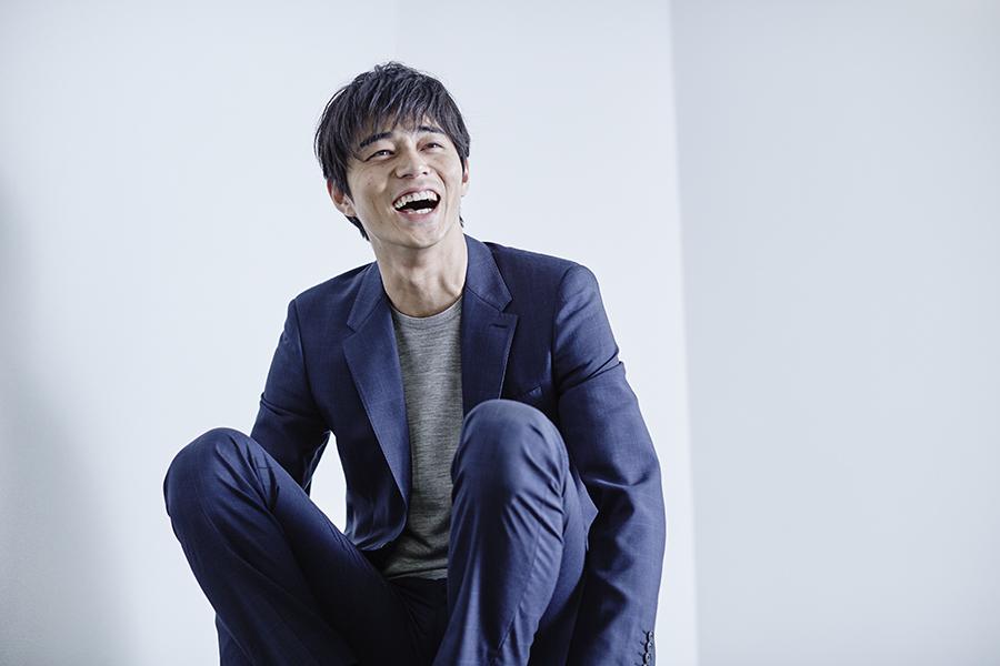 初のヘタレ役に挑んだ俳優・東出昌大