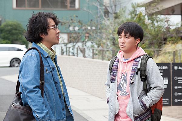 映画『ヒメアノ〜ル』© 古谷実・講談社/2016「ヒメアノ~ル」製作委員会