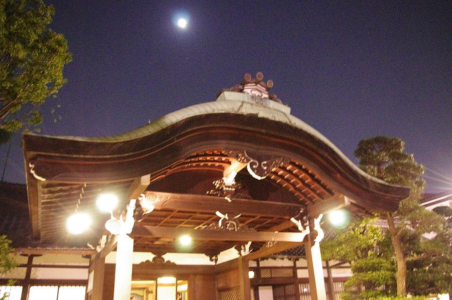 築邸100余年、旧藤田家東邸の趣を残す「淀川邸」