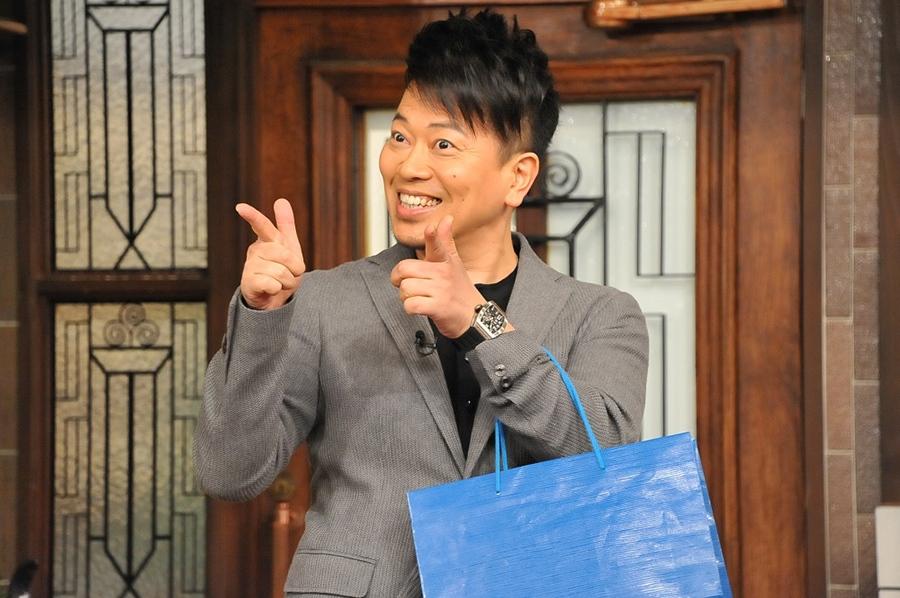 『さんまのまんま』、7年ぶりの登場となった雨上がり決死隊・宮迫博之