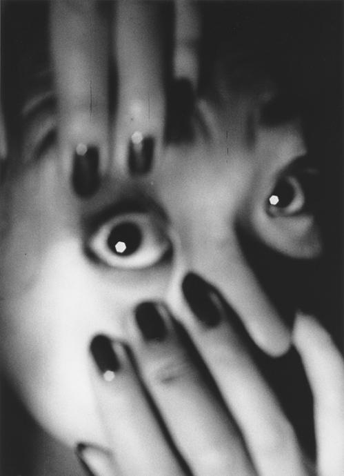 森山大道「eyeball」
