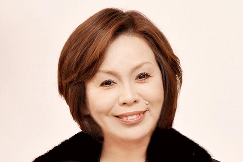 「関西の視聴率女王」こと上沼恵美子