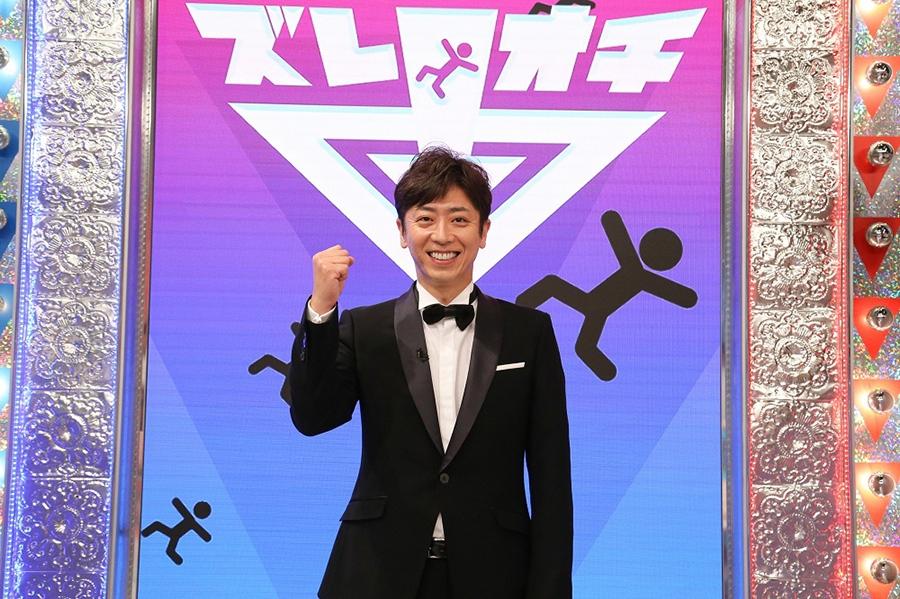 関ジャニ∞・横山裕とともにバラエティ番組の司会をつとめたフットボールアワーの後藤輝基