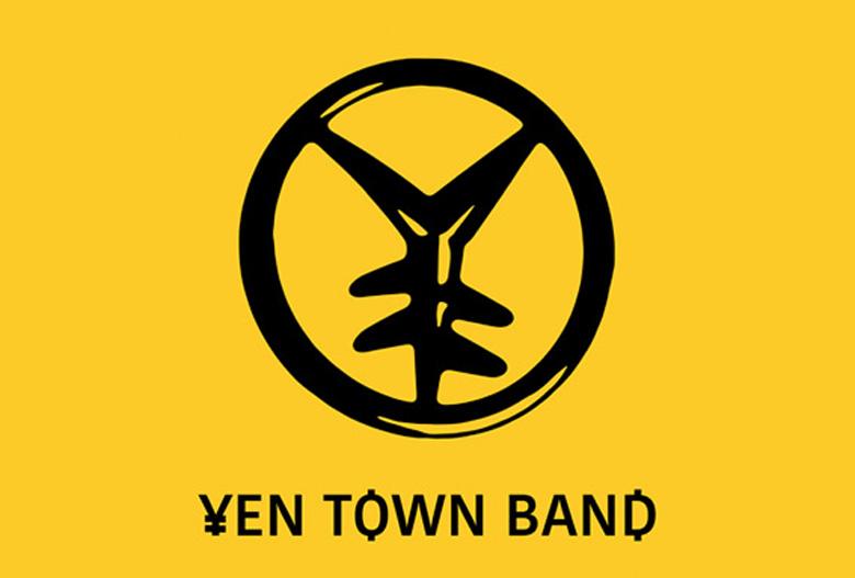 20年ぶりに再始動する、YEN TOWN BAND