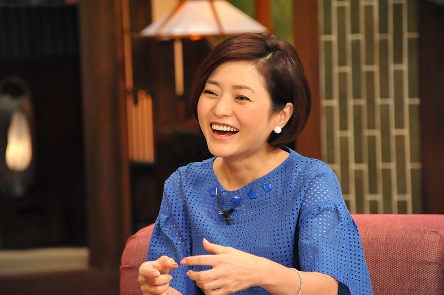梨園の妻として歌舞伎役者・中村橋之助を支える女優の三田寛子